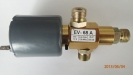 ONE-WAY SOLENOID VALVES