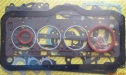 Sets of gaskets engines Avia