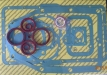 Sets of gaskets, transmission LIAZ