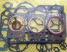 SETS OF GASKETS FOR ENGINES ZETOR UR I,Z 50 SUPER, UNC 060,061