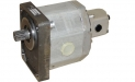 GEAR PUMPS AND ENGINES - REPAIR